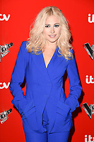 UK: The Voice Kids TV Show Photocall