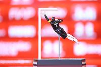 SÃO PAULO, SP, 24.03.2016 - FUTEBOL-SÃO PAULO - Ex goleiro Rogerio Ceni do São Paulo lança mini estatuas em homenagem ao mundial 2005 e ao gol numero 100 no centro de treinamento Barra Funda na região oeste da cidade de São Paulo nesta quinta-feira, 24. (Foto: Vanessa Carvalho/Brazil Photo Press)