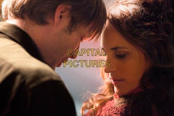 Mads Mikkelsen &amp; Alexandra Rapaport <br /> in The Hunt (2012) <br /> (Jagten)<br /> *Filmstill - Editorial Use Only*<br /> CAP/FB<br /> Image supplied by Capital Pictures