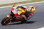03.06.2016. Barcelona FIM Gran Premio de Catalunya. Entrenos libres.Dani Pedrosa