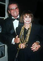 James Garner, wife, 1993, Photo By Michael Ferguson/PHOTOlink