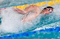 Federico Burdisso Tiro a Volo Nuoto Men's 200m Freestyle<br /> <br /> Riccione 05/04/2019 Stadio del Nuoto di Riccione<br /> Campionato Italiano Assoluto Primaverile di Nuoto <br /> Nuoto Swimming<br /> <br /> Photo © Andrea Staccioli/Deepbluemedia/Insidefoto