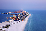 Aerial Images of Pensacola
