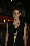 "WESTWOOD, CA. - September 15: Sasha Alexander arrives at the Los Angeles premiere of ""Love Happens"" at the Mann's Village Theatre on September 15, 2009 in West wood, Los Angeles, California."