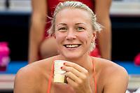 Sarah Sjostrom SWE Sweden<br /> day 02  09-08-2017<br /> Energy For Swim<br /> Rome  08 -09  August 2017<br /> Stadio del Nuoto - Foro Italico<br /> Photo