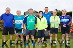 Taking part in the Kells to Valentia Cycle in aid of the RNLI on Sunday were l-r; Tony Curran, Padraig Brennan, Con O'Shea, Margaret Curran, Sean Curran, Pat O'Connor & Liam Lynch.