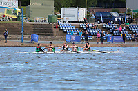Race: 225  Event: W Non-Champ A-C 4+  Final<br /> <br /> British Rowing Masters Championships 2018<br /> Saturday<br /> <br /> To purchase this photo, or to see pricing information for Prints and Downloads, click the blue 'Add to Cart' button at the top-right of the page.
