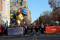 92nd annual Macy's Thanksgiving Day Parade