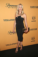 LOS ANGELES, CA - JUNE 11: Cynthia Daniel, at the premiere of Yellowstone at Paramount Studios in Los Angeles, California on June 11, 2018. <br /> CAP/MPI/FS<br /> &copy;FS/MPI/Capital Pictures