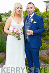 Barrett/Walshe wedding in the Ballygarry House Hotel on Friday June 21st
