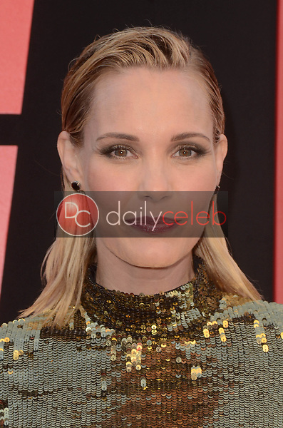 "Leslie Bibb<br /> at the ""Tag"" World Premiere, Village Theater, Westwood, CA 06-07-17<br /> David Edwards/DailyCeleb.com 818-249-4998"