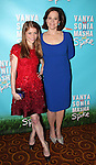 Genevieve Angelson & Sigourney Weaver attending the Broadway Opening Night Performance after party for  'Vanya and Sonia and Masha and Spike' at the Gotham Hall in New York City on 3/14/2013.