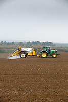 Pre-emergence  spraying  <br /> Picture Tim Scrivener 07850 303986<br /> &hellip;.covering agriculture in the UK&hellip;.
