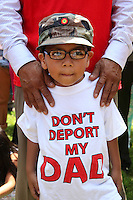 140731 Immigration No More Deportations