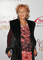 LOS ANGELES, CA - NOVEMBER 3: Caroline Ducroq, at The International Myeloma Foundation's 12th Annual Comedy Celebration at The Wilshire Ebell Theatre in Los Angeles, California on November 3, 2018.   <br /> CAP/MPI/FS<br /> &copy;FS/MPI/Capital Pictures