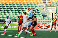 Western New York Flash vs FC Kansas City, July 23, 2016