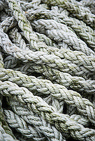 Nautical rope.