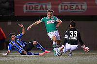 Clausura 2015 Audax vs Huachipato