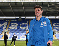 Preston North End's Ryan Ledson pictured before the match <br /> <br /> Photographer Andrew Kearns/CameraSport<br /> <br /> The EFL Sky Bet Championship - Reading v Preston North End - Saturday 30th March 2019 - Madejski Stadium - Reading<br /> <br /> World Copyright © 2019 CameraSport. All rights reserved. 43 Linden Ave. Countesthorpe. Leicester. England. LE8 5PG - Tel: +44 (0) 116 277 4147 - admin@camerasport.com - www.camerasport.com