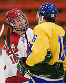 101101-Sweden U20 at Harvard University Crimson