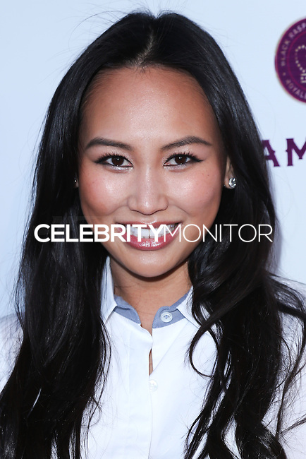 """BEVERLY HILLS, CA, USA - MARCH 13: Dorothy Wang at the Alessandra Ambrosio Launch of """"ale by Alessandra"""" held at Planet Blue on March 13, 2014 in Beverly Hills, California, United States. (Photo by David Acosta/Celebrity Monitor)"""