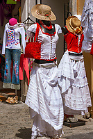 Italien, Kampanien, Sorrentinische Halbinsel, Amalfikueste, Positano: Boutique | Italy, Campania, Sorrento Peninsula, Amalfi Coast, Positano:  fashion boutique