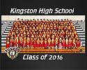 2016 Kingston HS Graduation