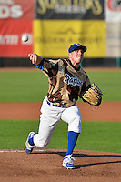 07.17.2014 - MiLB Great Falls vs Ogden
