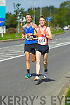 Derek Griffin  pictured at the Rose of Tralee International 10k Race in Tralee on Sunday.