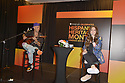 Jesse & Joy attends Macys Hispanic Heritage Month at Macys Dadeland Mall