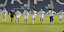 14/04/2007       Copyright Pic: James Stewart.File Name : sct_jspa12_raith_rovers_v_morton.MORTON PLAYERS CELEBRATES WINNING THE LEAGUE...James Stewart Photo Agency 19 Carronlea Drive, Falkirk. FK2 8DN      Vat Reg No. 607 6932 25.Office     : +44 (0)1324 570906     .Mobile   : +44 (0)7721 416997.Fax         : +44 (0)1324 570906.E-mail  :  jim@jspa.co.uk.If you require further information then contact Jim Stewart on any of the numbers above.........