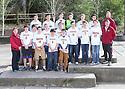 2015-2016 KHS Boys Soccer