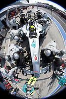 MONZA, ITALIA, 09 SETEMBRO 2012 - F1 GP DA ITALIA - Grande Prêmio da Itália de Fórmula 1, no circuito de Monza, na Itália, neste domingo (09). (PHOTO: PIXATHLON / BRAZIL PHOTO PRESS).