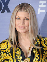 08 February 2018 - West Hollywood, California - Fergie (Stacy Ferguson). The Four: Battle For Stardom season finale viewing party held at Delilah.  <br /> CAP/ADM/BT<br /> &copy;BT/ADM/Capital Pictures