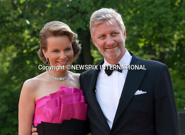 "CROWN PRINCE PHILIPPE AND CROWN MATHILDE OF BELGIUM.PRINCESS VICTORIA_PRE-WEDDING DINNER.hosted by the Swedish Government, Eric Ericsonhallen, Stockholm_18/062010.Mandatory Credit Photo: ©DIAS-NEWSPIX INTERNATIONAL..**ALL FEES PAYABLE TO: ""NEWSPIX INTERNATIONAL""**..IMMEDIATE CONFIRMATION OF USAGE REQUIRED:.Newspix International, 31 Chinnery Hill, Bishop's Stortford, ENGLAND CM23 3PS.Tel:+441279 324672  ; Fax: +441279656877.Mobile:  07775681153.e-mail: info@newspixinternational.co.uk"