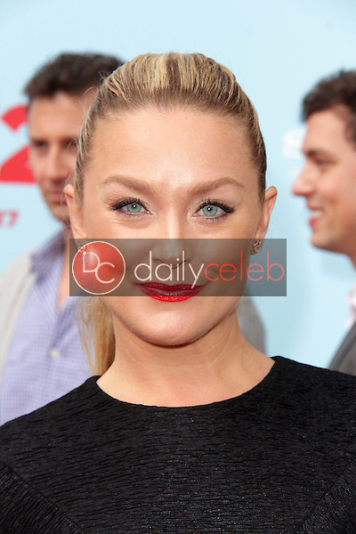 """Elisabeth Rohm<br /> at the """"Cloudy With A Chance of Meatballs 2"""" Los Angeles Premiere, Village Theater, Westwood, CA 09-21-13<br /> David Edwards/Dailyceleb.com 818-249-4998"""