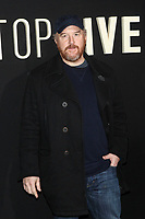 ***FILE PHOTO**  Louis C.K. Film Premiere Cancelled Amid Sexual Misconduct Allegations<br /> <br /> NEW YORK, NY - DECEMBER 3:  Louis C.K. at the premiere of Top Five at The Ziegfeld Theater in New York City on December 3, 2014.<br /> CAP/MPI99<br /> &copy;MPI99/Capital Pictures