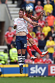 09/08/2015 Sky Bet League Championship Preston North End v Middlesbrough <br /> Paul Huntington