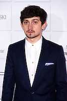 Craig Roberts arriving for the Moet British Independent Film Awards 2014, London. 07/12/2014 Picture by: Alexandra Glen / Featureflash