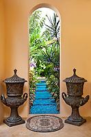 Eco Serendib Luxury Villa<br /> Fish Bay<br /> St. John