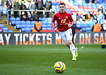Sheffield United's John Fleck during the Premier League match at Selhurst Park, London. Picture date: 1st February 2020. Picture credit should read: Paul Terry/Sportimage