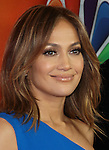 Jennifer Lopez  attends  NBCUniversal Press Tour  at The Langham Hotel on January 13th, 2016 in Pasadena,California.