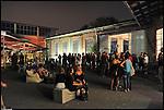 Serata RESET al Bunker, nuovo progetto Urbe in barriera di milano a Torino. Settembre 2012