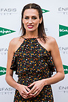 Nieves Alvarez attend the 'Enfasis Black' swimsuit collection launch at the Wellington Hotel in Madrid, Spain. April 20, 2017. (ALTERPHOTOS/Rodrigo Jimenez)