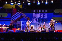 Herbie Hancock - 2014 Monterey Jazz Festival
