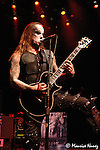 Behemoth live at the Gibson Amphitheater 12/04/05.