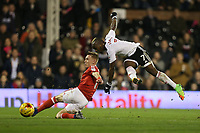 170214 Fulham v Nottingham Forest