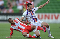 A-League - 2012 - Rd10 - Heart v Glory
