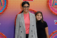 "LOS ANGELES - MAR 7:  Rachel Roy, Tallulah Ruth Dash at the Premiere Of Disney Junior's ""Mira, Royal Detective"" at the Disney Studios on March 7, 2020 in Burbank, CA"