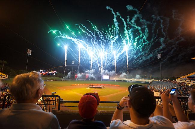 July  16, 2011 - Lake Buena Vista, FL - Wide World of Sports:  2011 ESPN Rise Games..Credit: Steve Johnson/ESPN